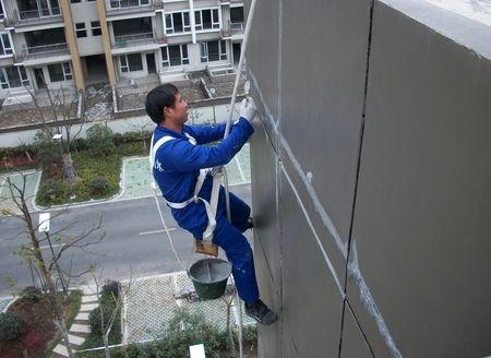 施工是青岛防水工程质量的关键
