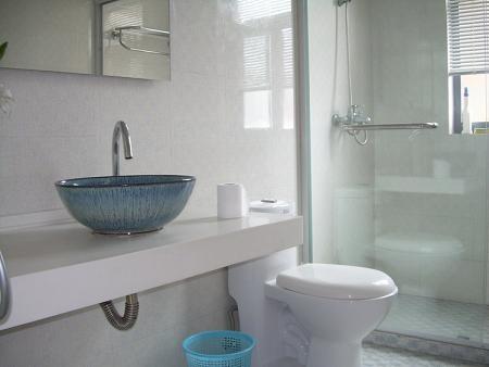 家居装饰防水的三个常见项目是什么?