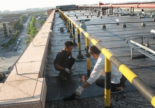 什么是混凝土屋面的防水方法