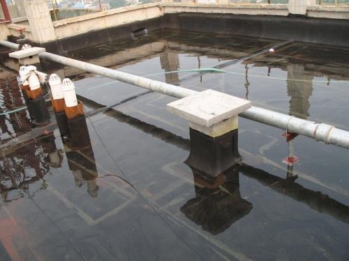 秋冬季节如何做好防水施工?