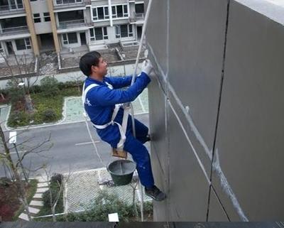 屋面青岛防水工程施工需注意的事项有哪些
