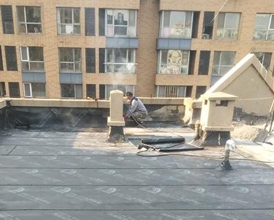 青岛防水工程带你了解屋面防水要求