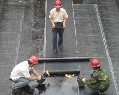 青岛防水维修厂家讲天花板漏水怎么处理?