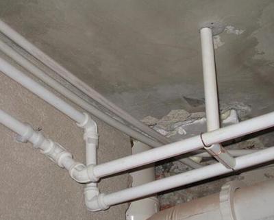 上水管道安装
