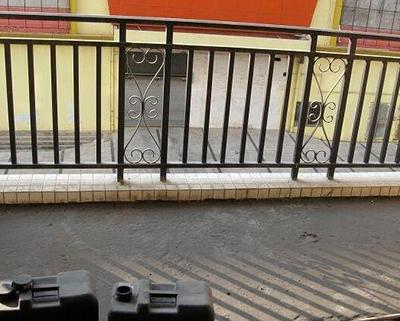 阳台防水堵漏