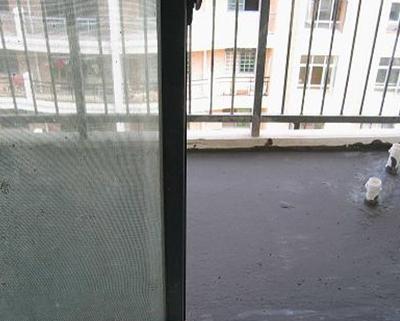 阳台防水维修