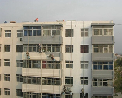厂房防水工程